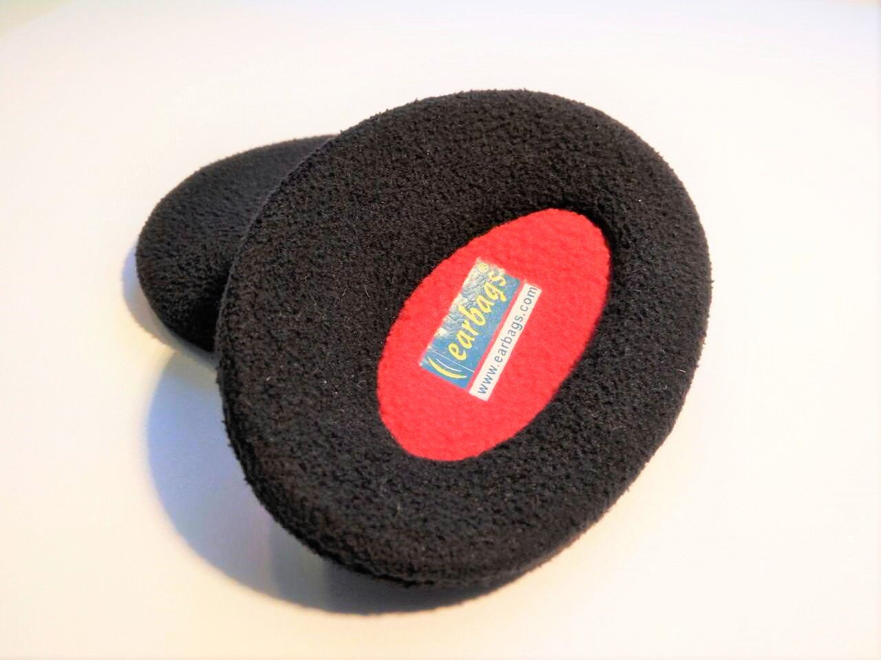 earbag frontansicht